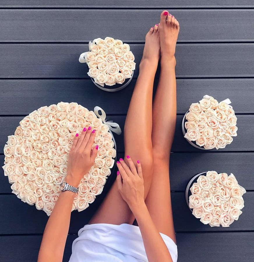Regina Dukai Feet