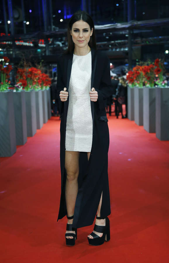 Lena Meyer Landrut Feet