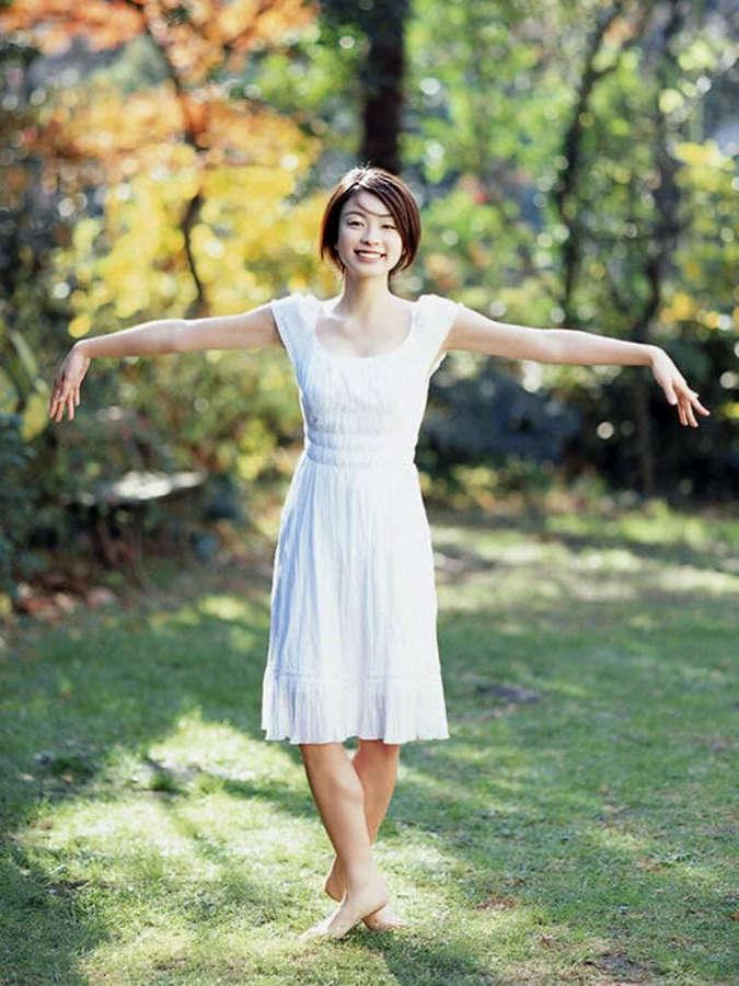 Aya Okamoto Feet