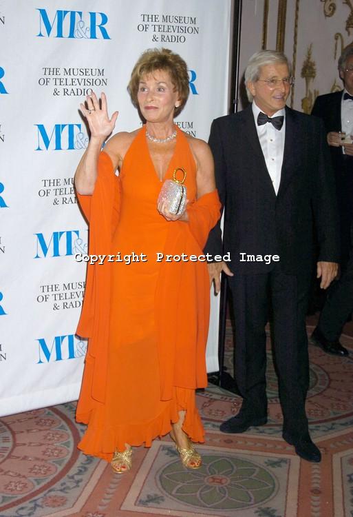 Judy Sheindlin Feet