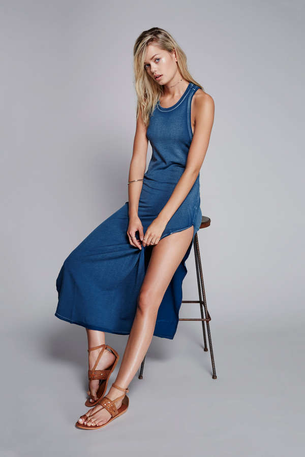 Frida Aasen Feet