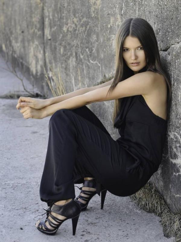 Lina Shekhovtsova Feet
