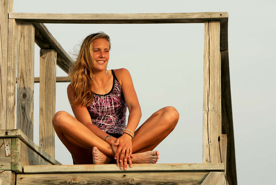 Nicole Vaidisova Feet