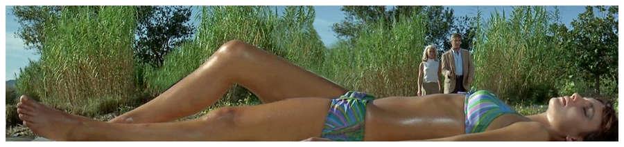 Rosemary Dexter Feet