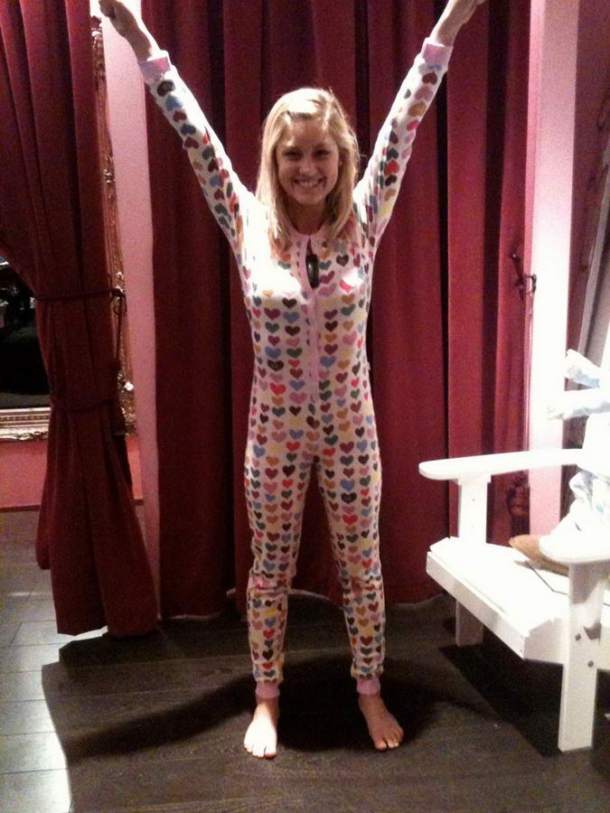 Brittany Anne Pirtle Feet