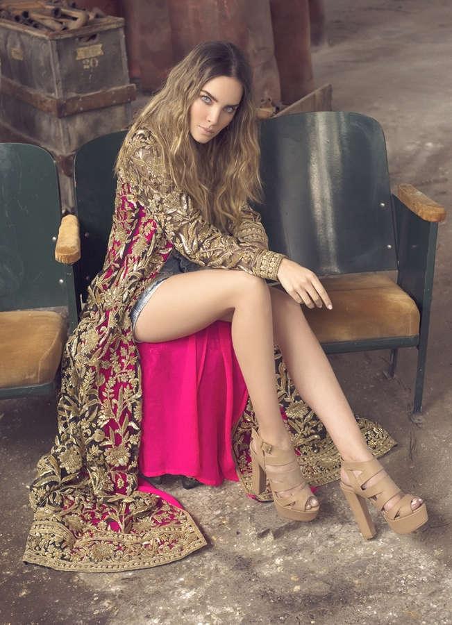 Belinda Feet