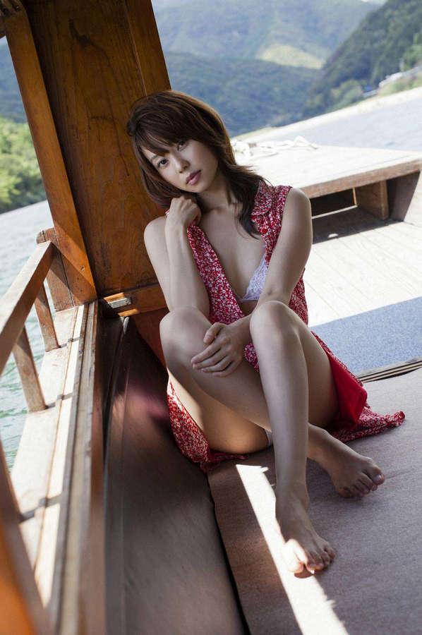 Mayuko Nagasaki Feet