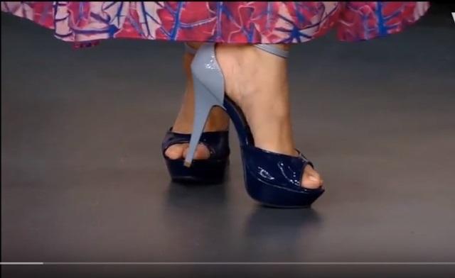 Catia Fonseca Feet