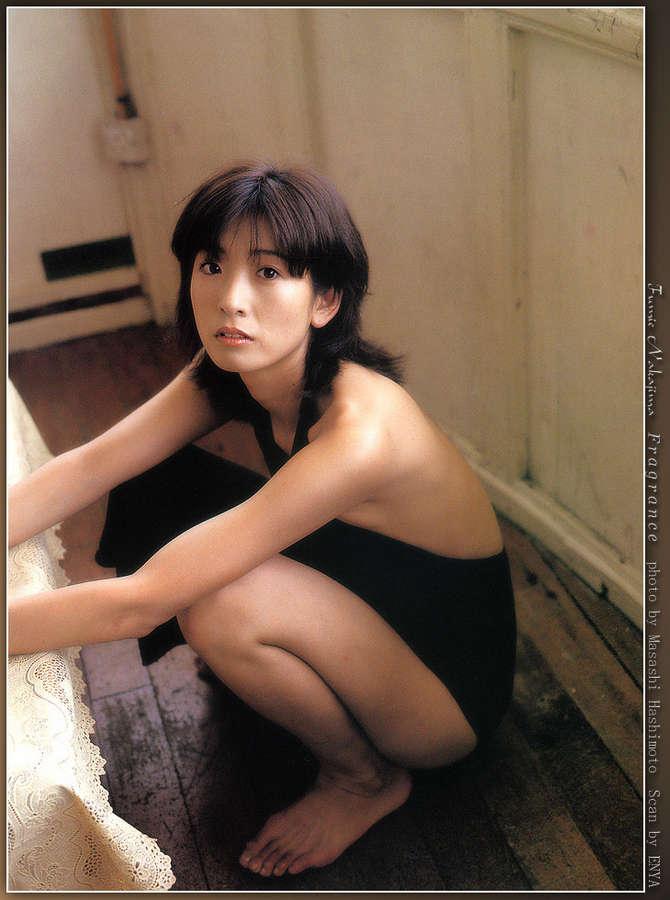 Fumie Nakajima Feet