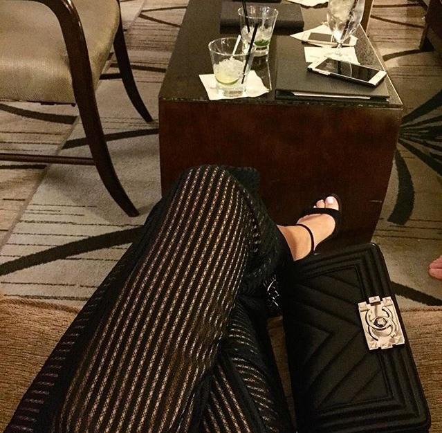 Whitney Wolfe Feet
