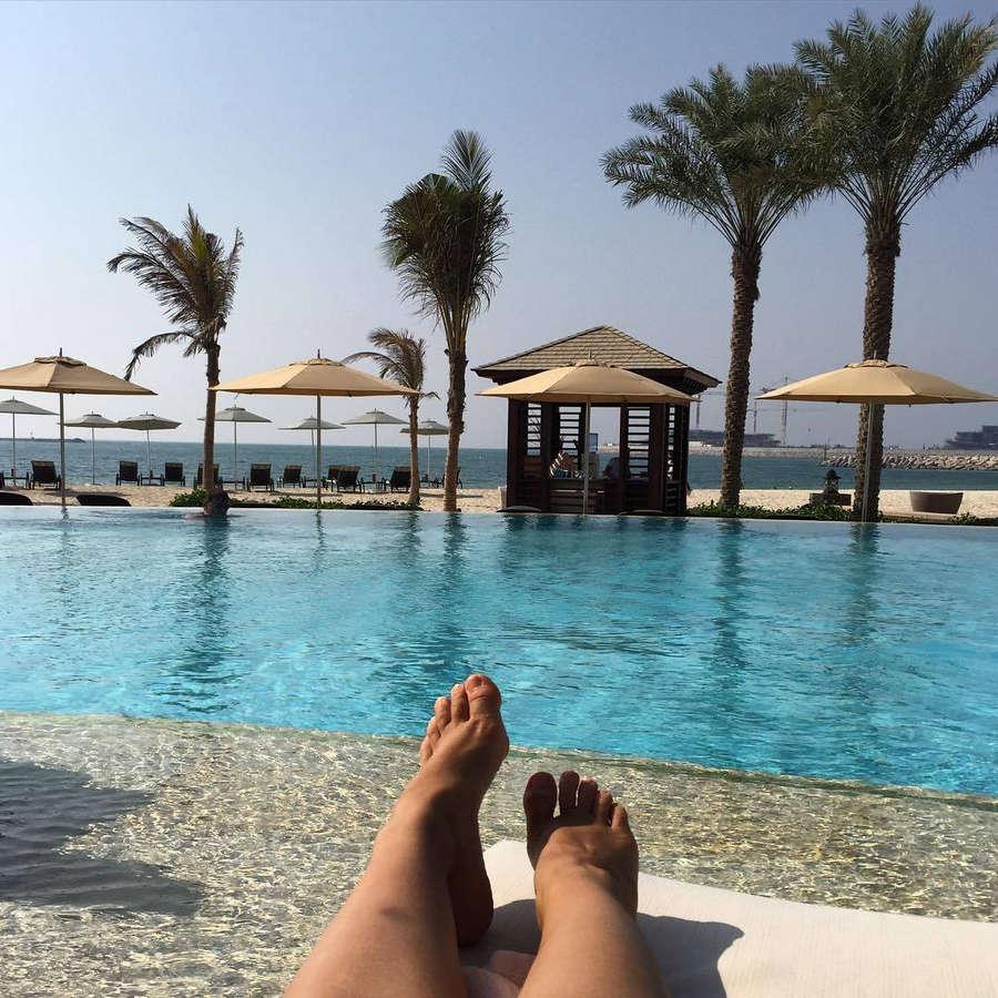 Ashlee Williss Feet