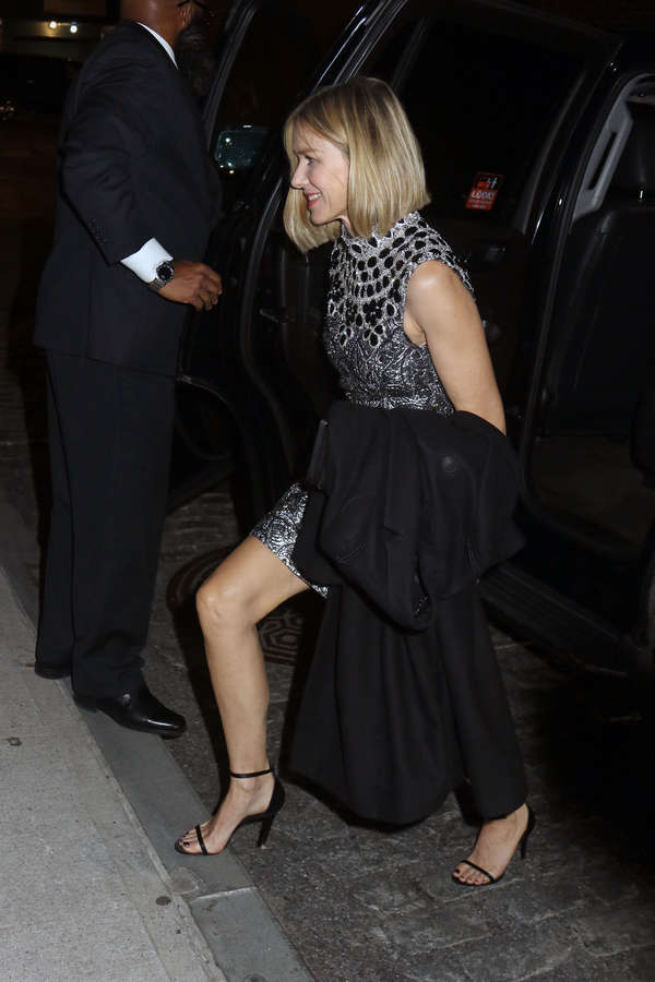 Naomi Watts Feet