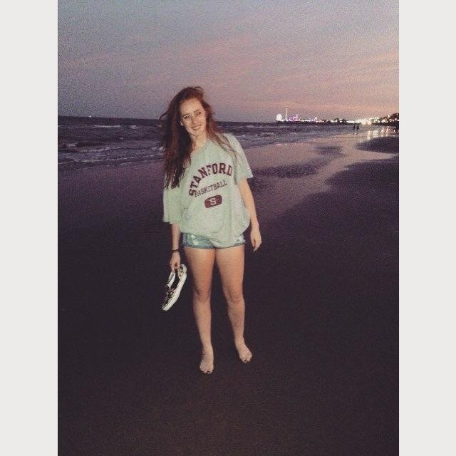 Katie Hagen Feet