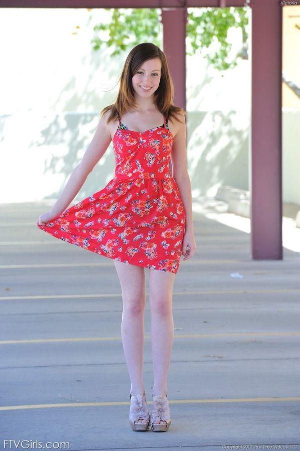 Ally Evans Feet