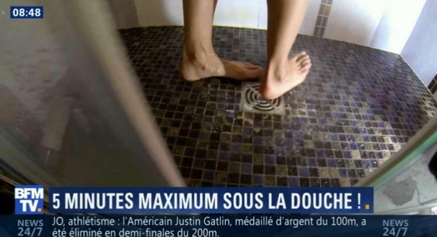 Fanny Agostini Feet