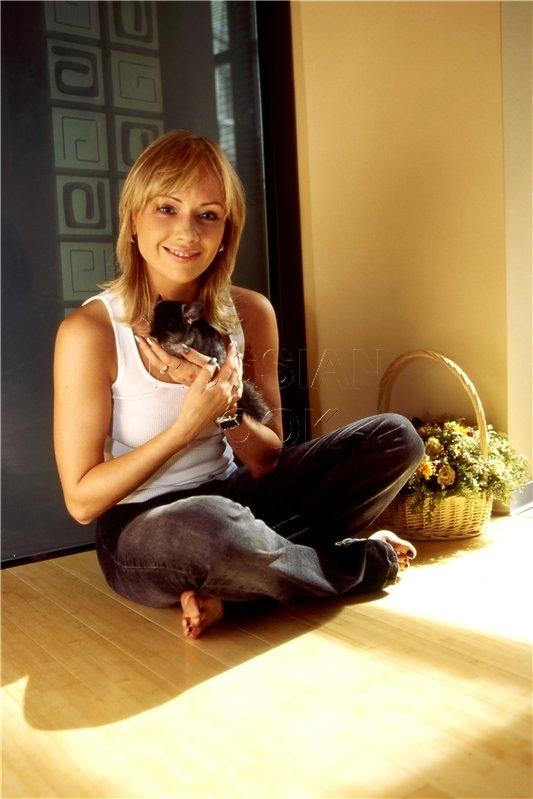 Maria Butyrskaya Feet