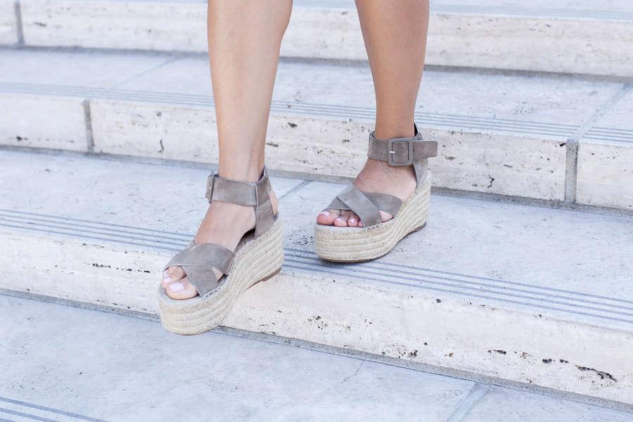 Sona Gasparian Feet