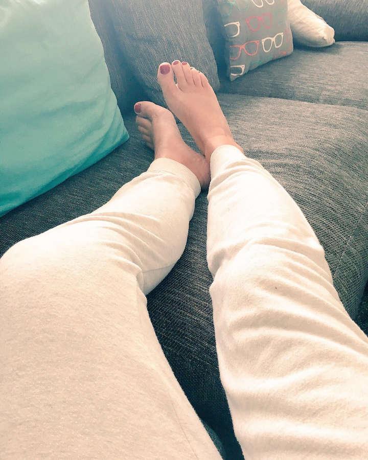 Karen Danczuk Feet