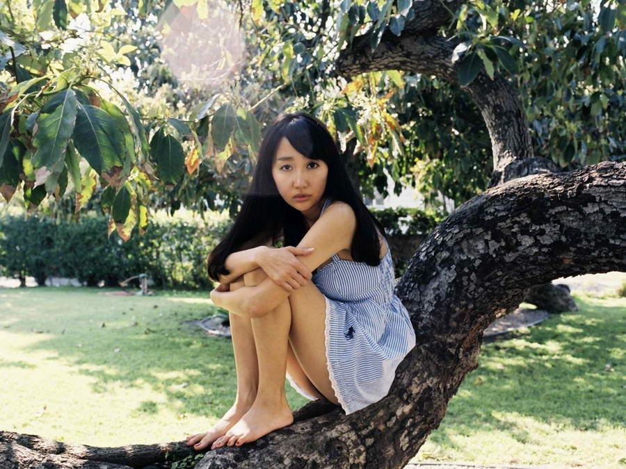 Leni Ito Feet