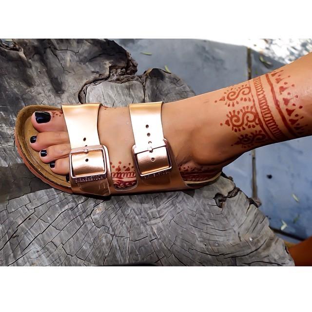 Asa Soltan Rahmati Feet