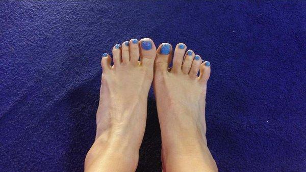 Rachel Taylor Feet