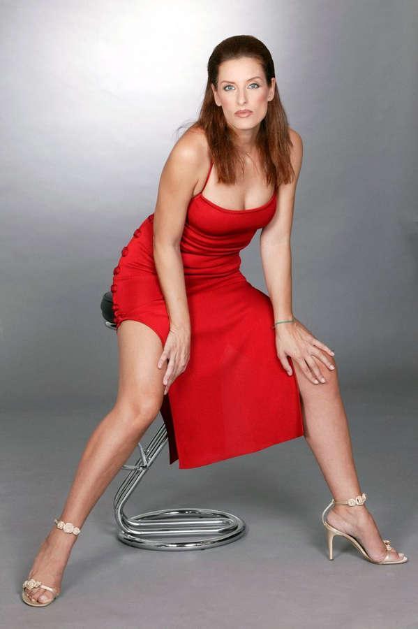 Simona Borioni Feet
