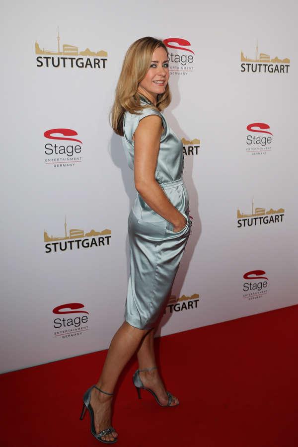 Bettina Muller Feet