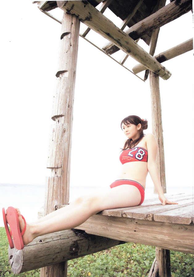 Risako Sugaya Feet