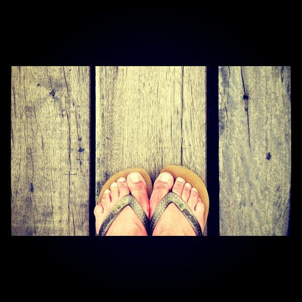 Tatiana Feet