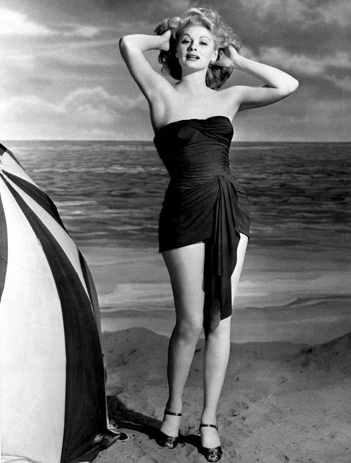 Lucille Ball Feet