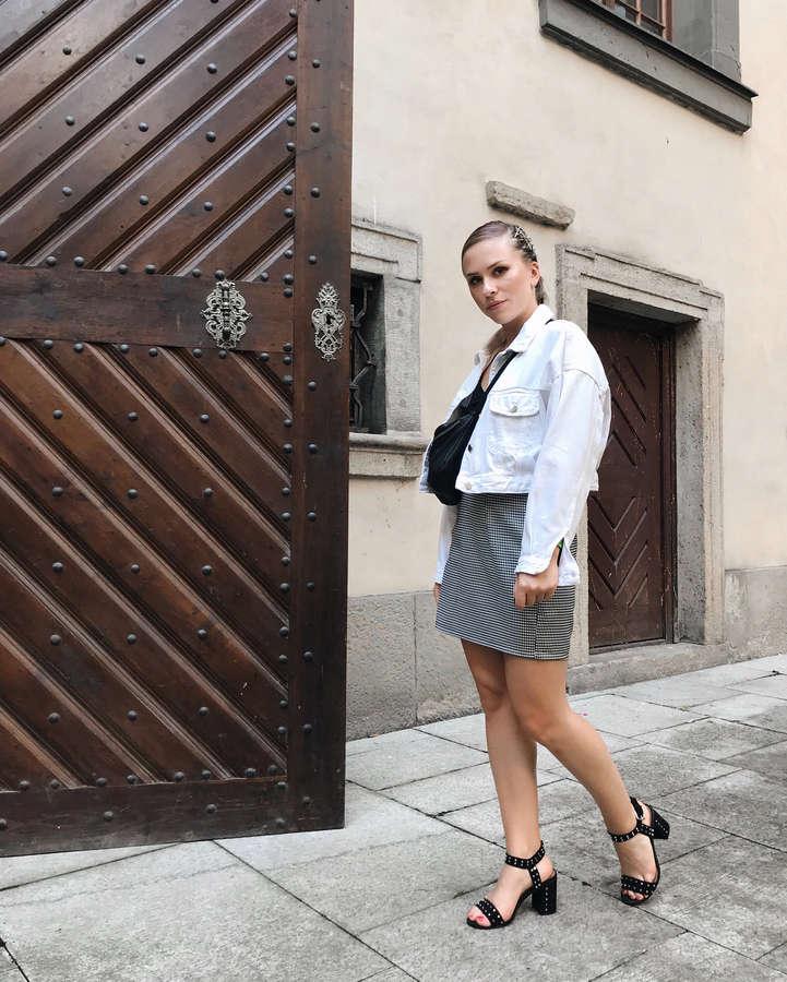 Mariana Pracharova Feet