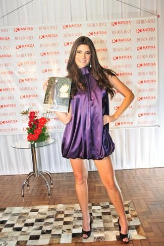 Natalia Anderle Feet