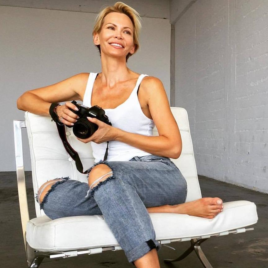 Maria Tornberg Feet