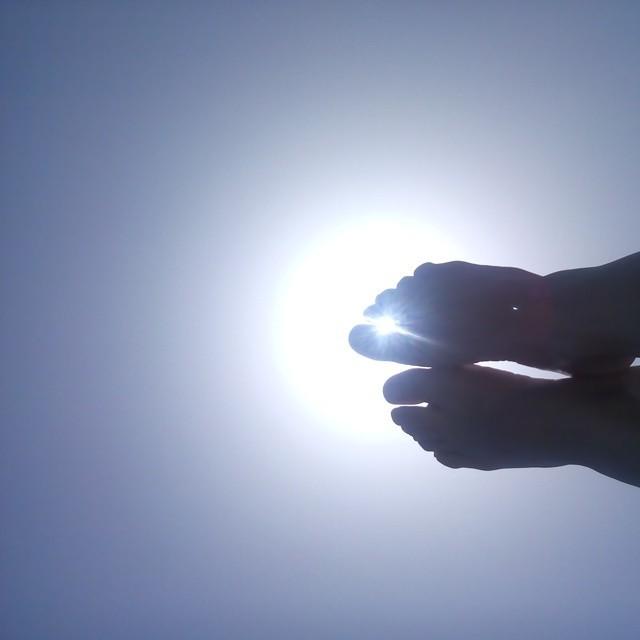 Melina Aslanidou Feet
