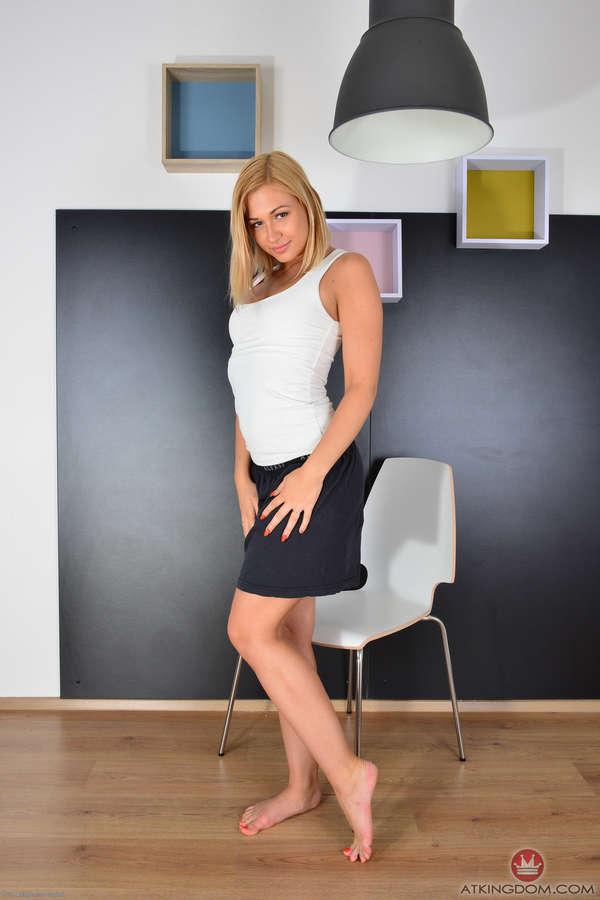 Tracy Lindsay Feet