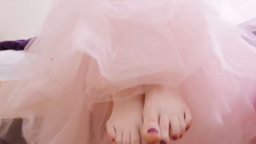 Kathy Sue Holtorf Feet