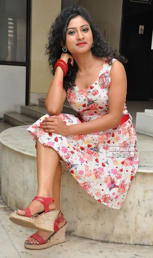 Vishnupriya Feet