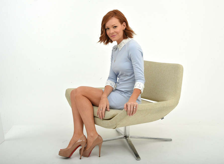 Emily Wilson Feet