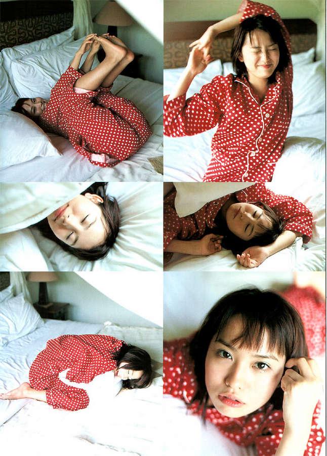 Yui Ichikawa Feet