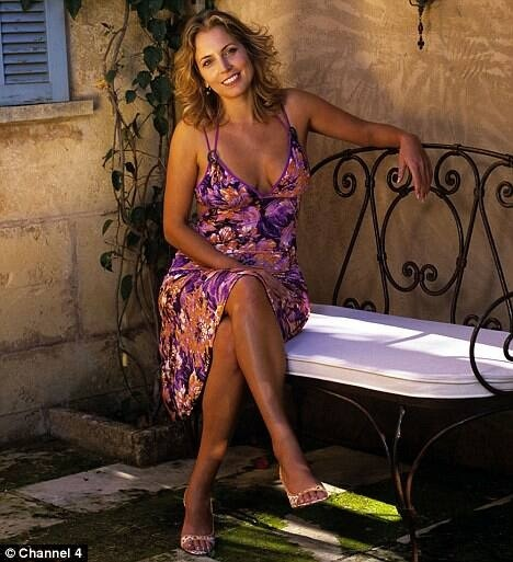 Jasmine Harman Feet