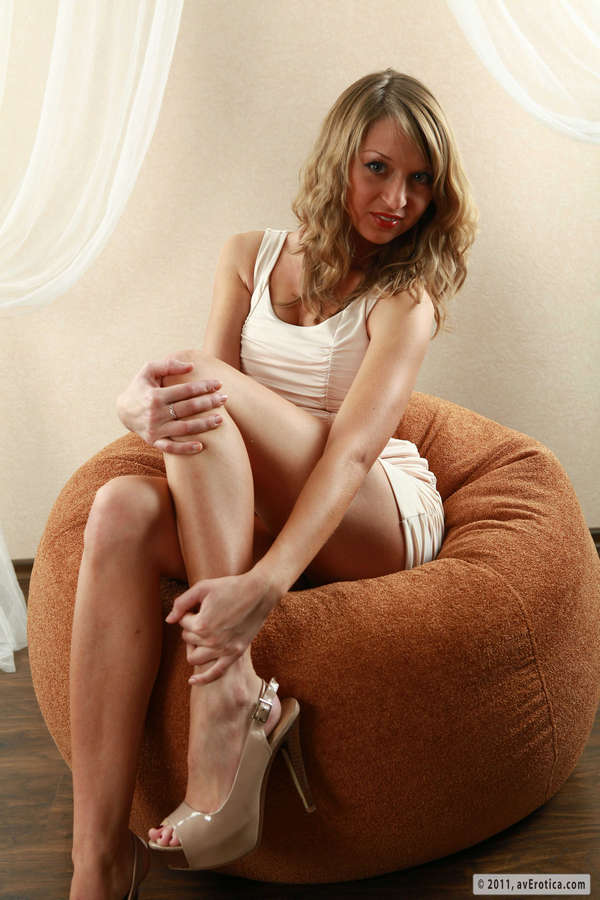 Galina Fedorova Feet