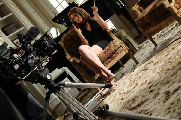 Meagan Flynn Feet
