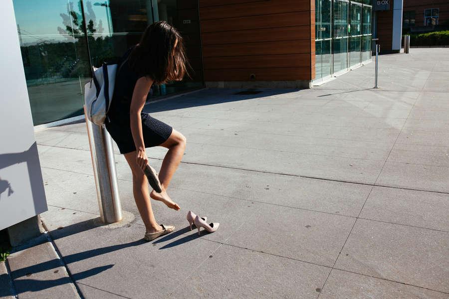 Alexandria Ocasio Cortez Feet