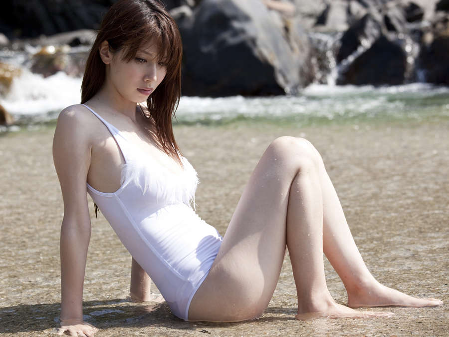 Emi Kobayashi Feet