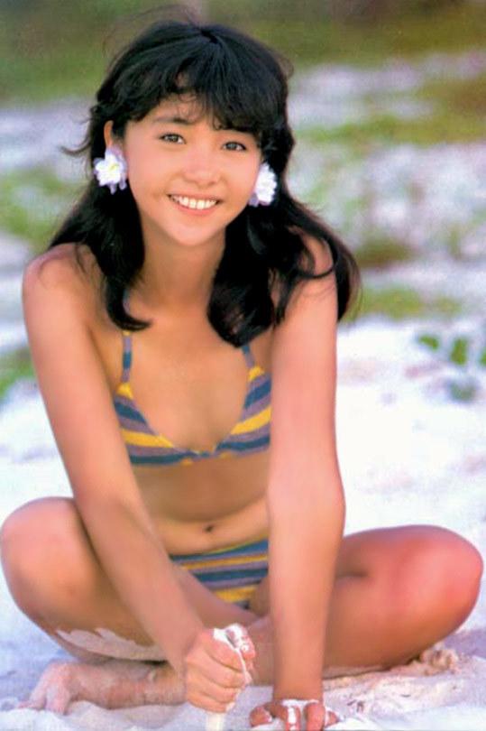 Mayumi Hara Feet