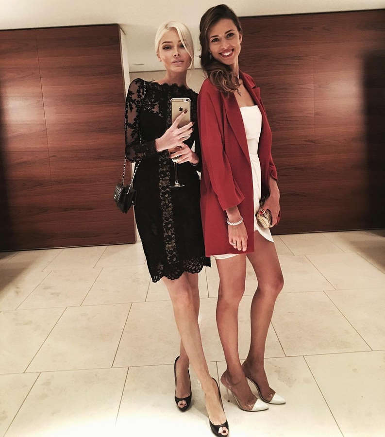 Alena Shishkova Feet