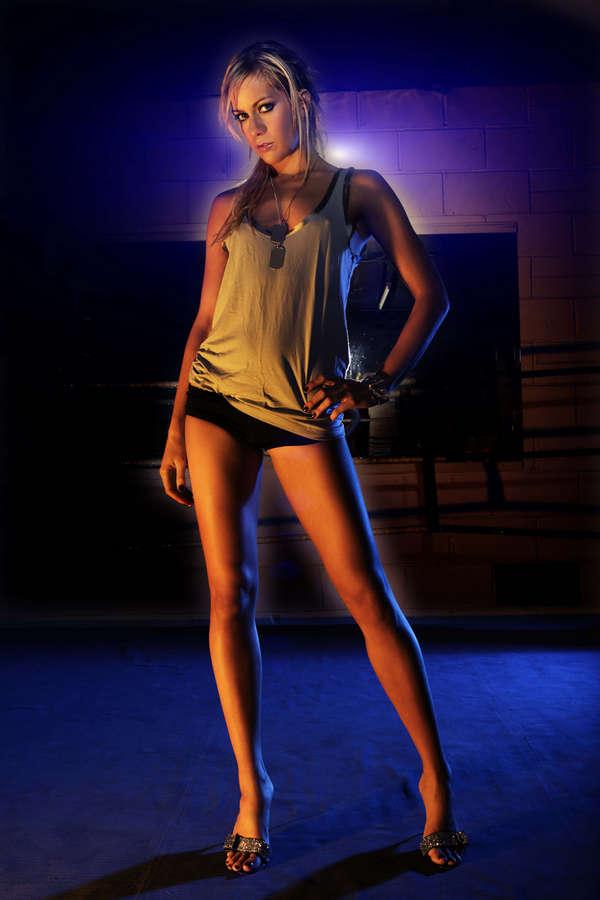 Kate Lawler Feet
