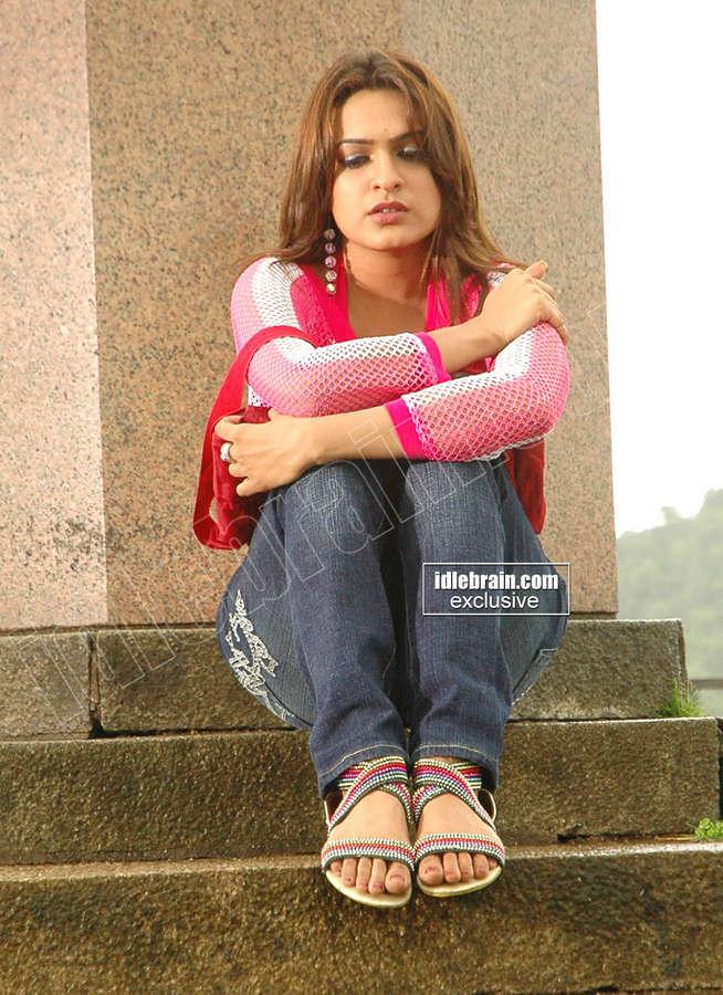 Aditi Agarwal Feet