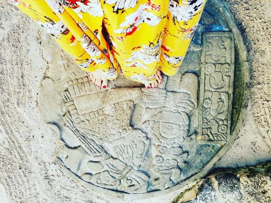 Kira Miro Feet