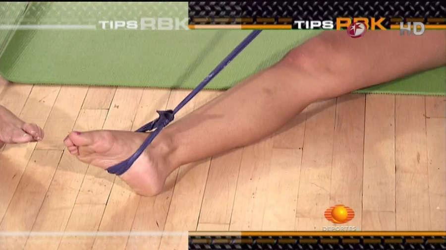 Amanda Rosa Feet